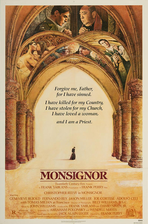 Monsignor Imdbpro