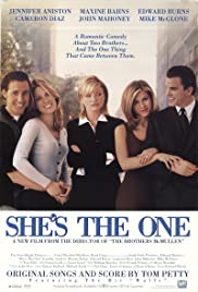 She's the One Poster