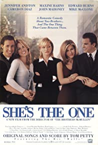 Primary photo for She's the One