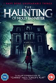 The Haunting of Molly Bannister (2019) Bannister DollHouse 1080p