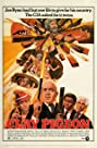 Clay Pigeon (1971) Poster