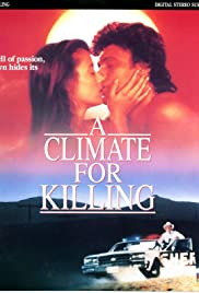 A Climate for Killing Poster