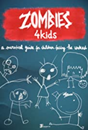 Zombies4Kids Poster