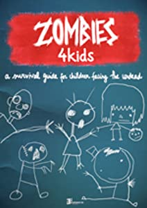 English movies video download Zombies4Kids by [x265]