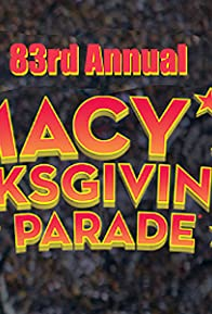 Primary photo for Macy's Thanksgiving Day Parade