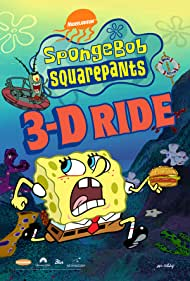 SpongeBob SquarePants 4-D: Ride (2005)