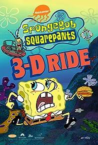 Primary photo for SpongeBob SquarePants 4-D Ride
