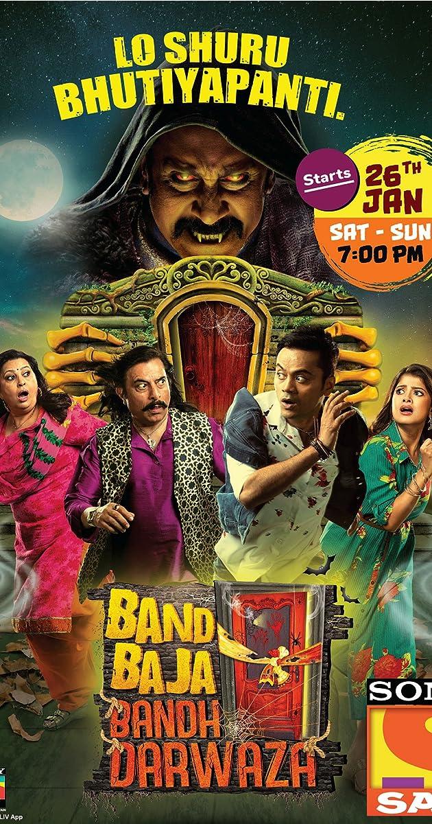 descarga gratis la Temporada 1 de Band Baja Bandh Darwaza o transmite Capitulo episodios completos en HD 720p 1080p con torrent