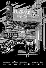 The Crack: Inception