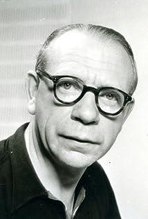 Herbert Grevenius Picture