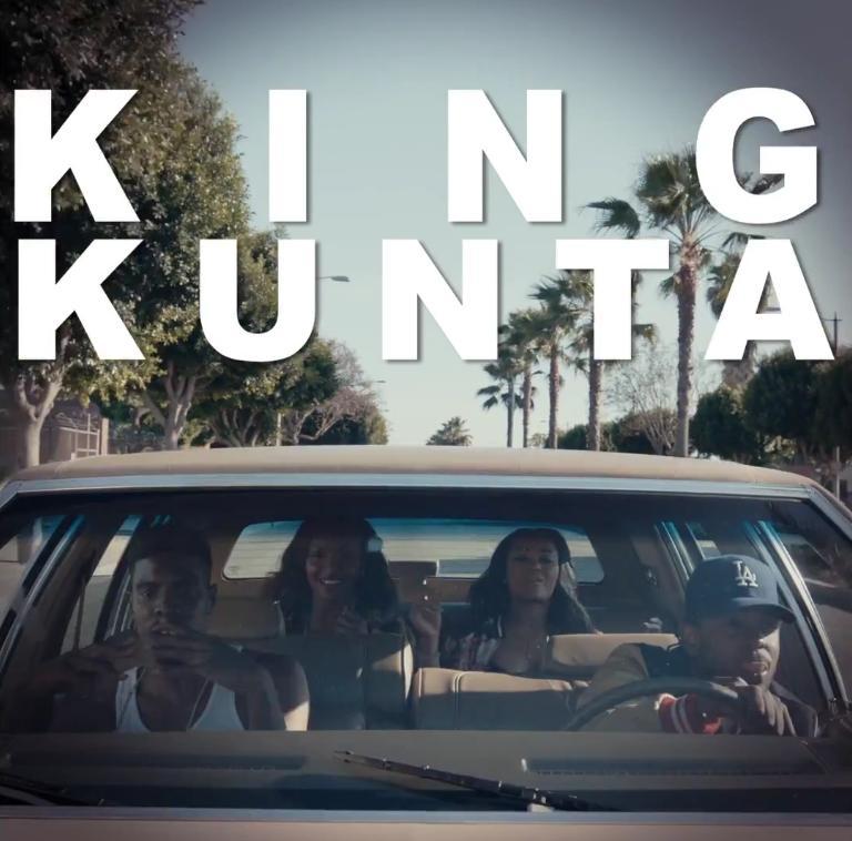 Image result for king kunta