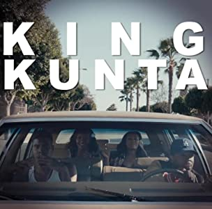 MP4 movie downloads for psp Kendrick Lamar: King Kunta [avi]