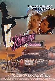 Kandyland Poster