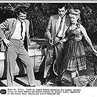 Robert Conrad, Anthony Eisley, and Connie Stevens in Hawaiian Eye (1959)