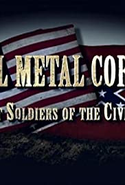 Secret Soldiers of the Civil War Poster