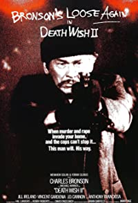 Primary photo for Death Wish II