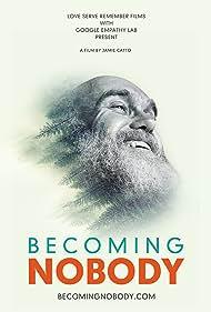 Ram Dass in Becoming Nobody (2019)