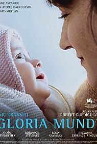 Anaïs Demoustier in Gloria Mundi (2019)