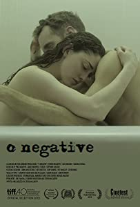 New release dvd video O Negative by Matthew Richards [480x272]
