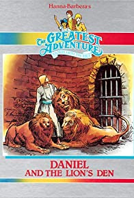 Primary photo for Daniel and the Lion's Den