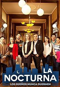 Downloadable movie trailers mp4 La Nocturna [720p]