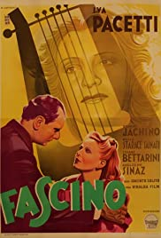 Fascino Poster