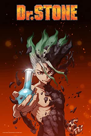 Download Dr.STONE {Season 1} All Episodes Dual Audio [English – Japanese] 720p [200MB]