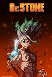 Dr. Stone Stone Wars : Season 2 Complete WEB-DL HEVC 720p | GDRive | MEGA | Single Episodes [Epi 5 All Added]