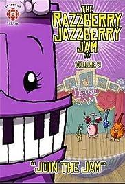 Razzberry Jazzberry Jam Poster