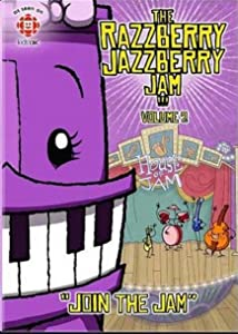 Watch hd online movie Razzberry Jazzberry Jam [h264]