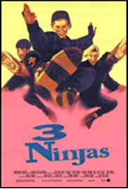3 Ninjas (1992) ONLINE SEHEN