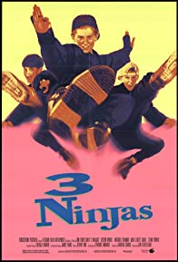 Primary photo for 3 Ninjas