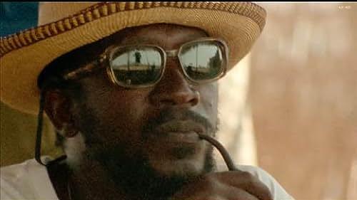 Trailer for Sembene!
