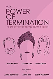 Power of Termination Poster