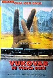 Vukovar se vraca kuci Poster