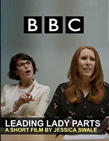 Leading Lady Parts (2018 TV Short)