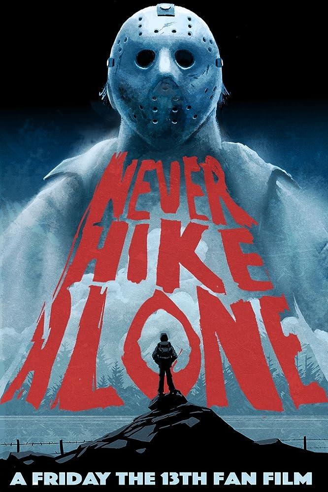 فيلم Never Hike Alone مترجم, kurdshow