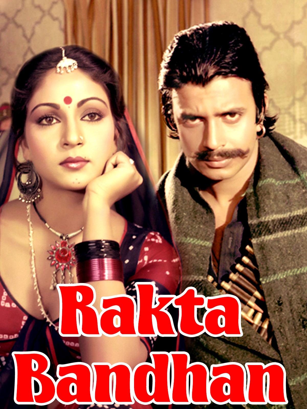 Rakta Bandhan (1984) - IMDb