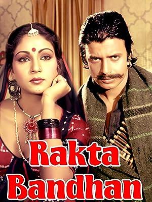 Mithun Chakraborty Rakta Bandhan Movie