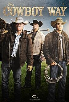The Cowboy Way: Alabama