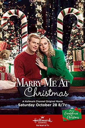 Permalink to Movie Marry Me at Christmas (2017)