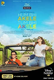 Hum Bhi Akele Tum Bhi Akele 2020 Hindi 720p HDRip 1GB Download