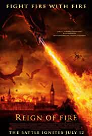 Reign of Fire Hindi