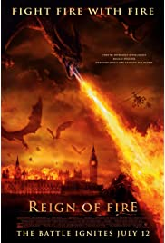Reign of Fire (2002) film en francais gratuit