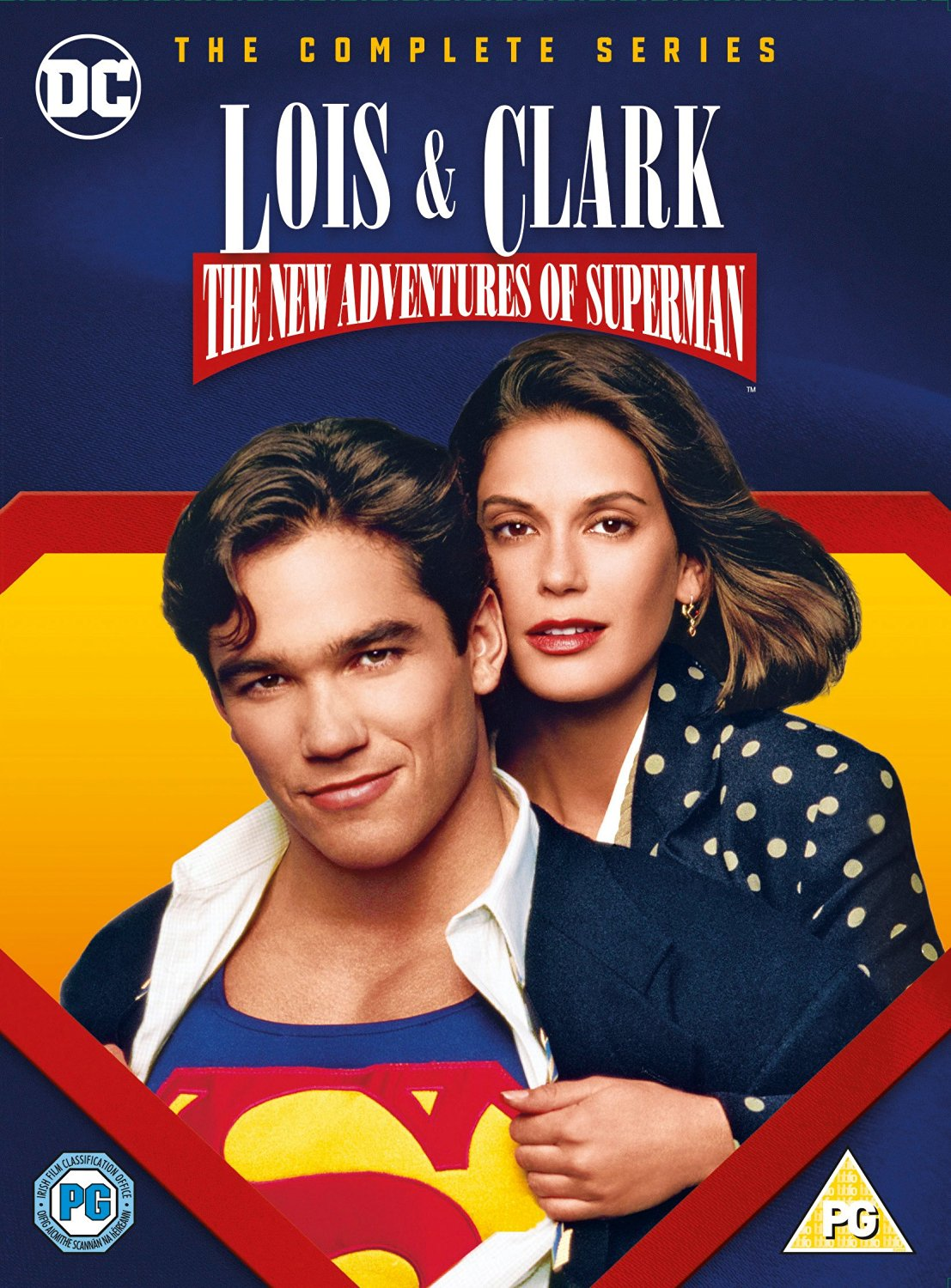Lois & Clark: The New Adventures of Superman (TV Series 1993