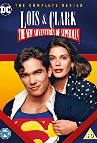 Primary photo for Lois & Clark: The New Adventures of Superman