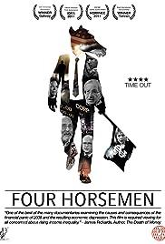 Four Horsemen(2012) Poster - Movie Forum, Cast, Reviews