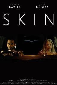 Micia de Wet and Gopala Davies in Skin (2019)