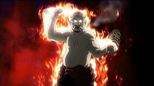 Fullmetal Alchemist Brotherhood: OVA Collection