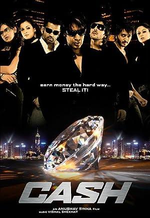 Action Cash Movie